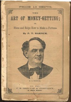 moneygetting