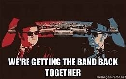 bandbacktogether
